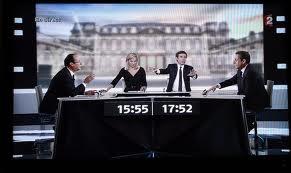 frankrike TV